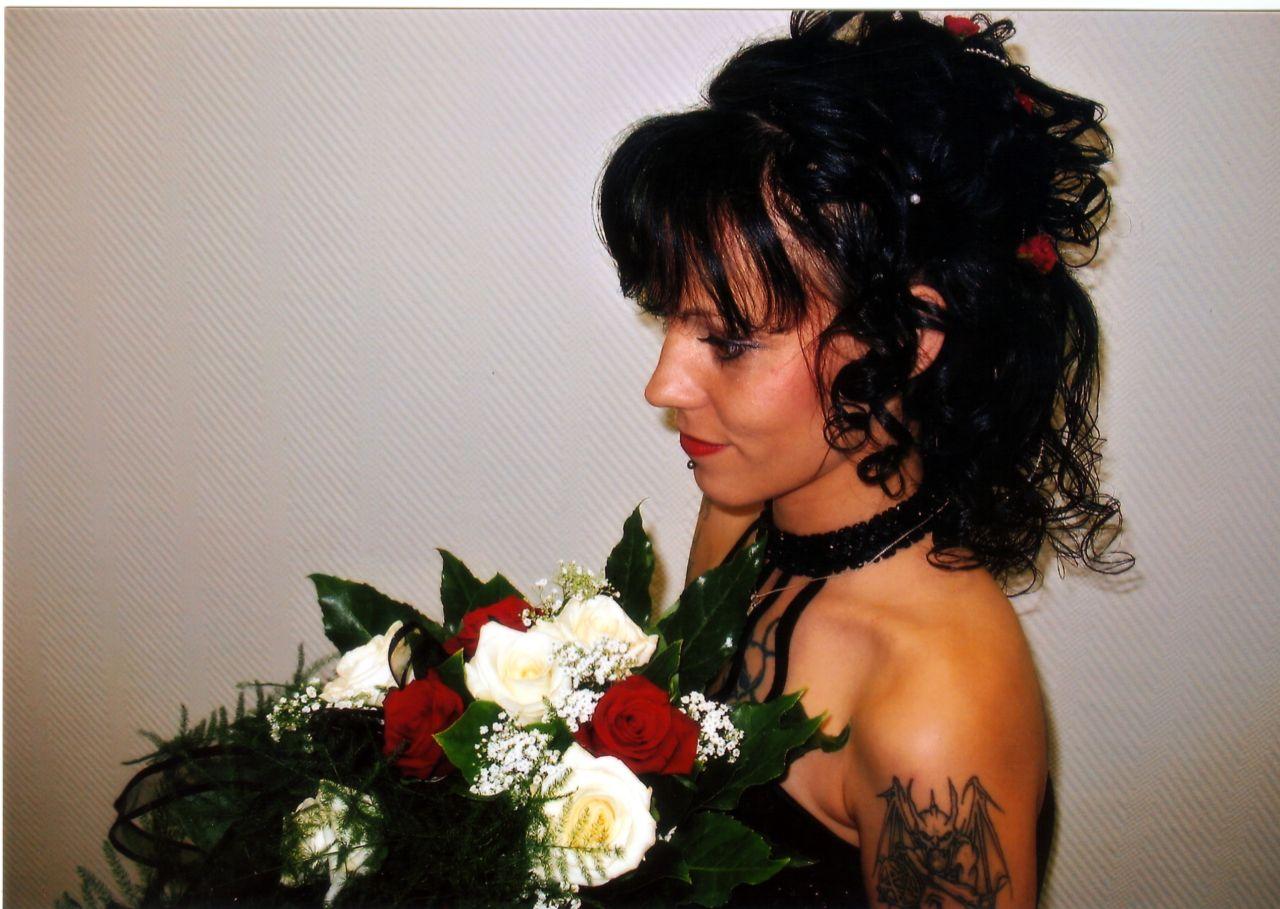 Brautfrisuren Hieske Haarfantasien 2019-01-14 16:51:17