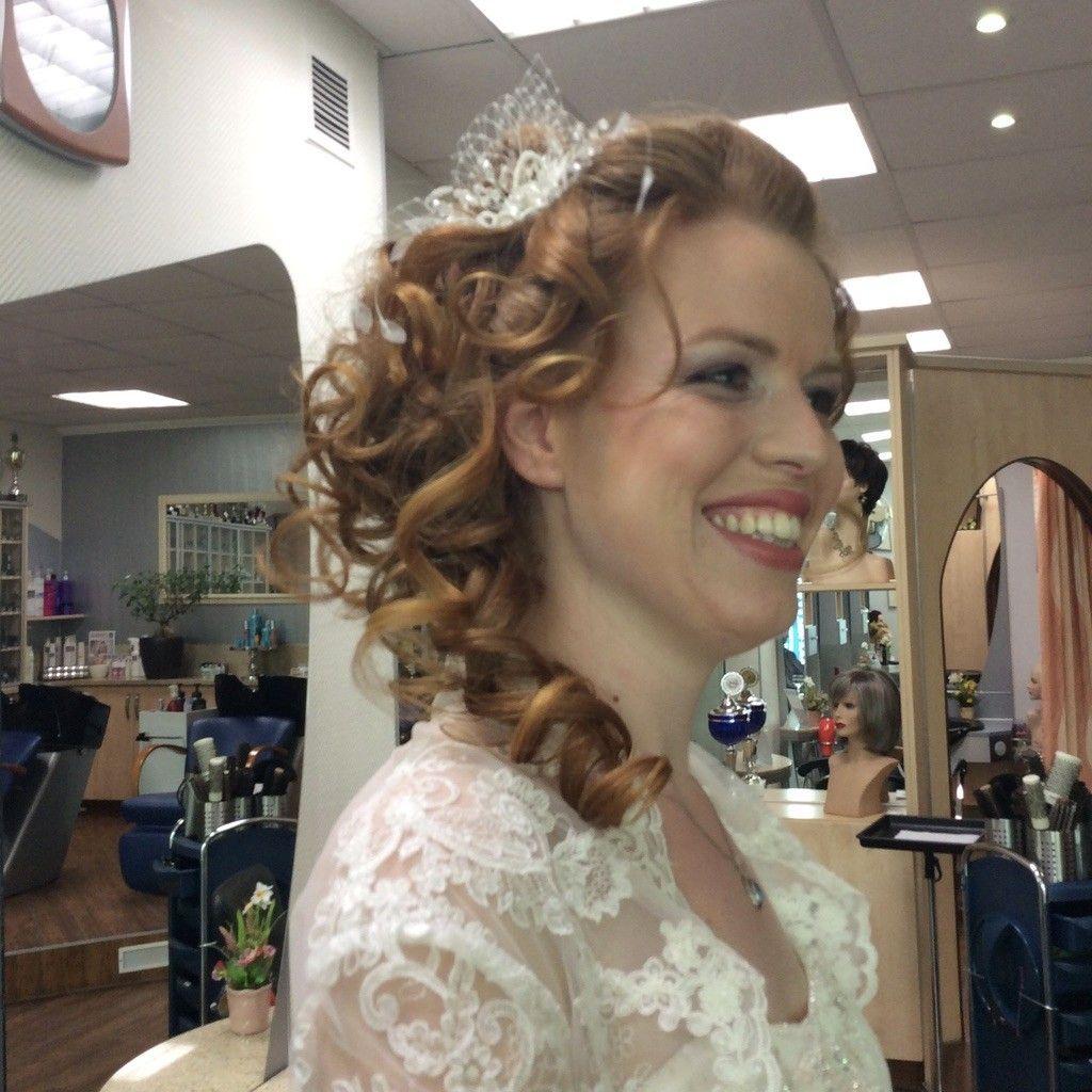 Brautfrisuren Hieske Haarfantasien 2019-01-14 16:51:57