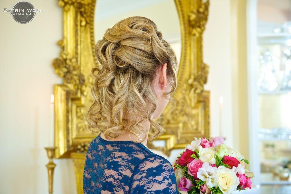 Brautfrisuren Hieske Haarfantasien 2019-01-14 16:51:21