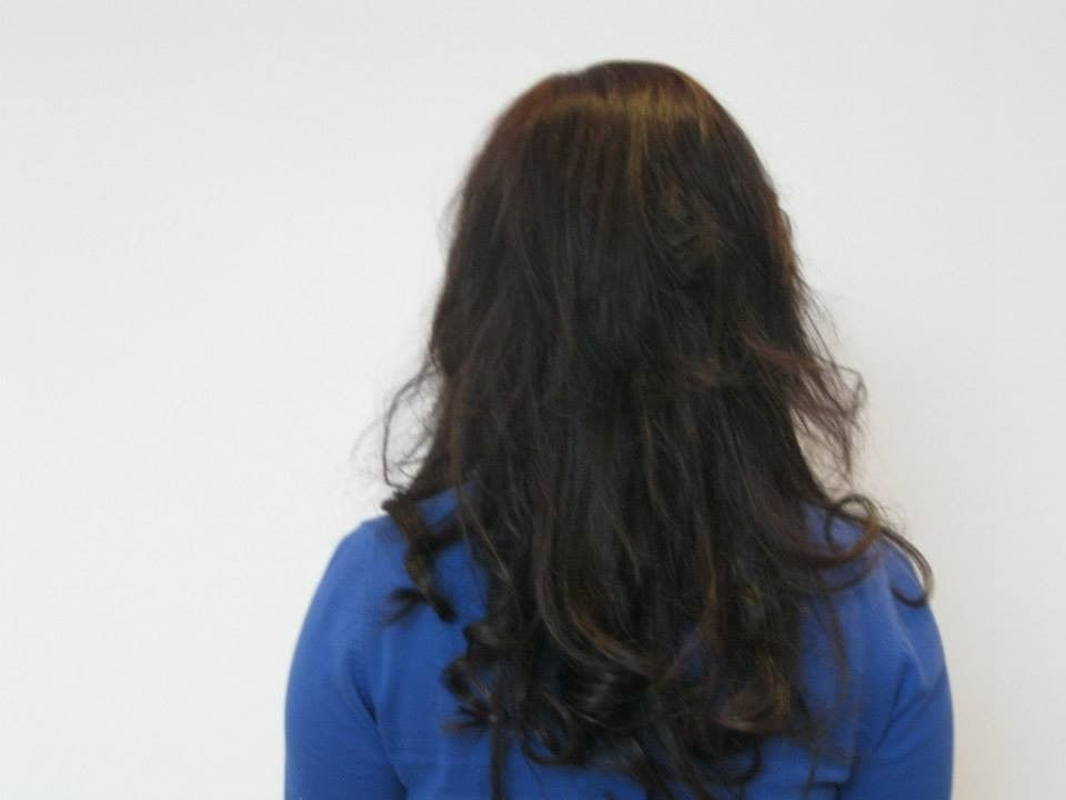 Haarverlängerung-Haarverdichtung Hieske Haarfantasien 2019-01-14 16:52:03